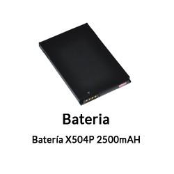 Batería Oficial Funker X504 y X504P