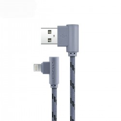 Cable Nylon Trenzado USB-Lightning iPhone Awei CL91