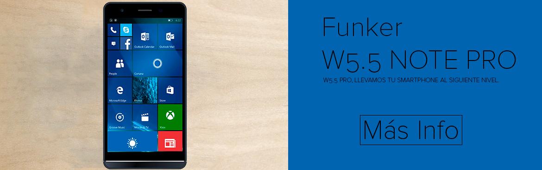 Windows 5.5 NOTE PRO