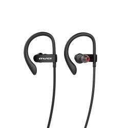 ES160 - Beat Sport Wired Black