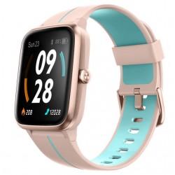 Ulefone Watch GPS - Rosa/Azul