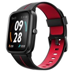 Ulefone Watch GPS - Negro/Rojo